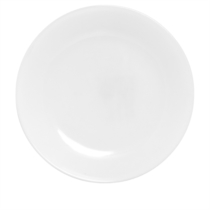 Corelle Winter Frost White Luncheon Plate - 22cm